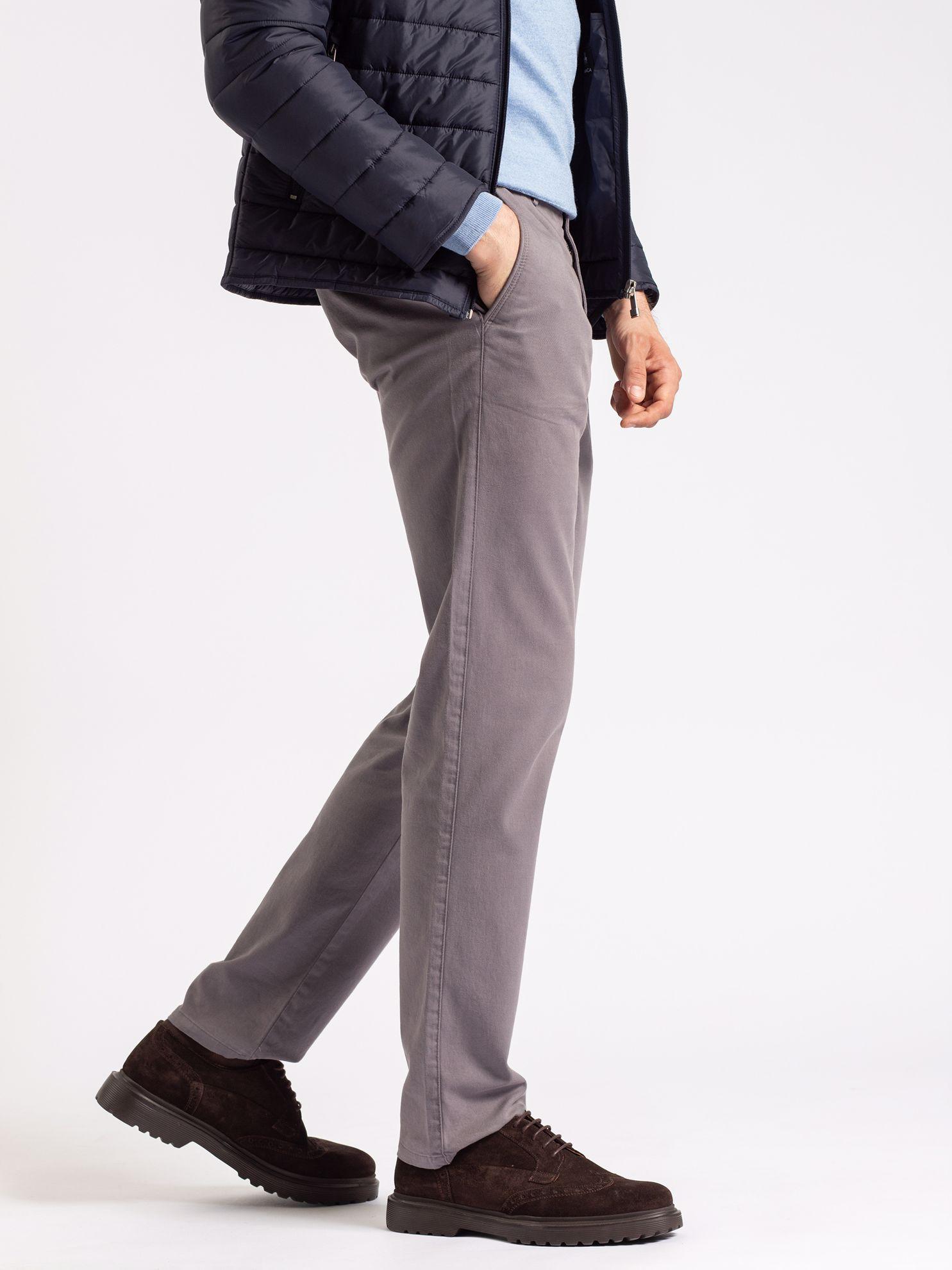 Karaca Erkek 6 Drop Pantolon-Gri. ürün görseli