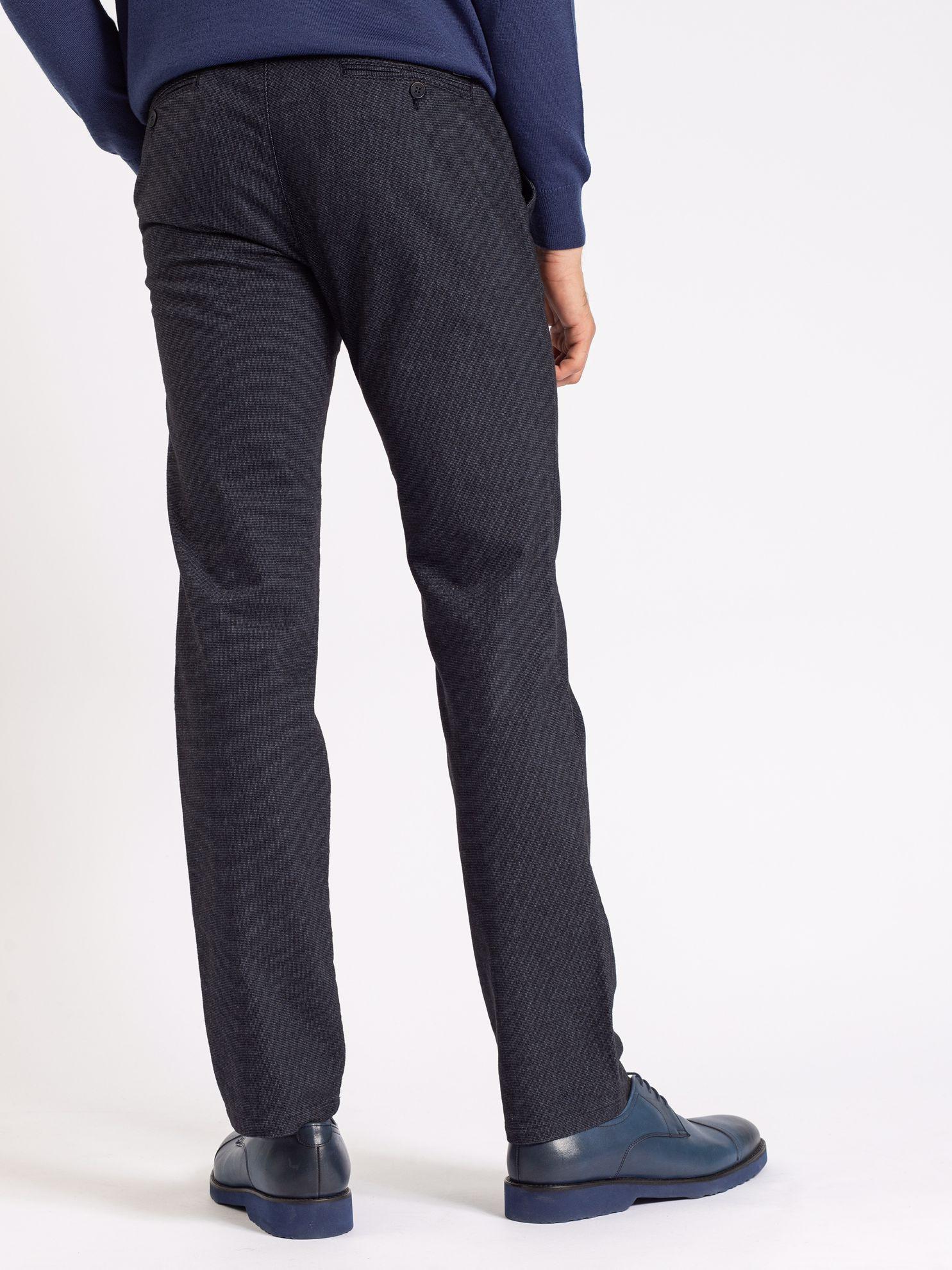 Karaca Erkek 6 Drop Pantolon-Petrol. ürün görseli