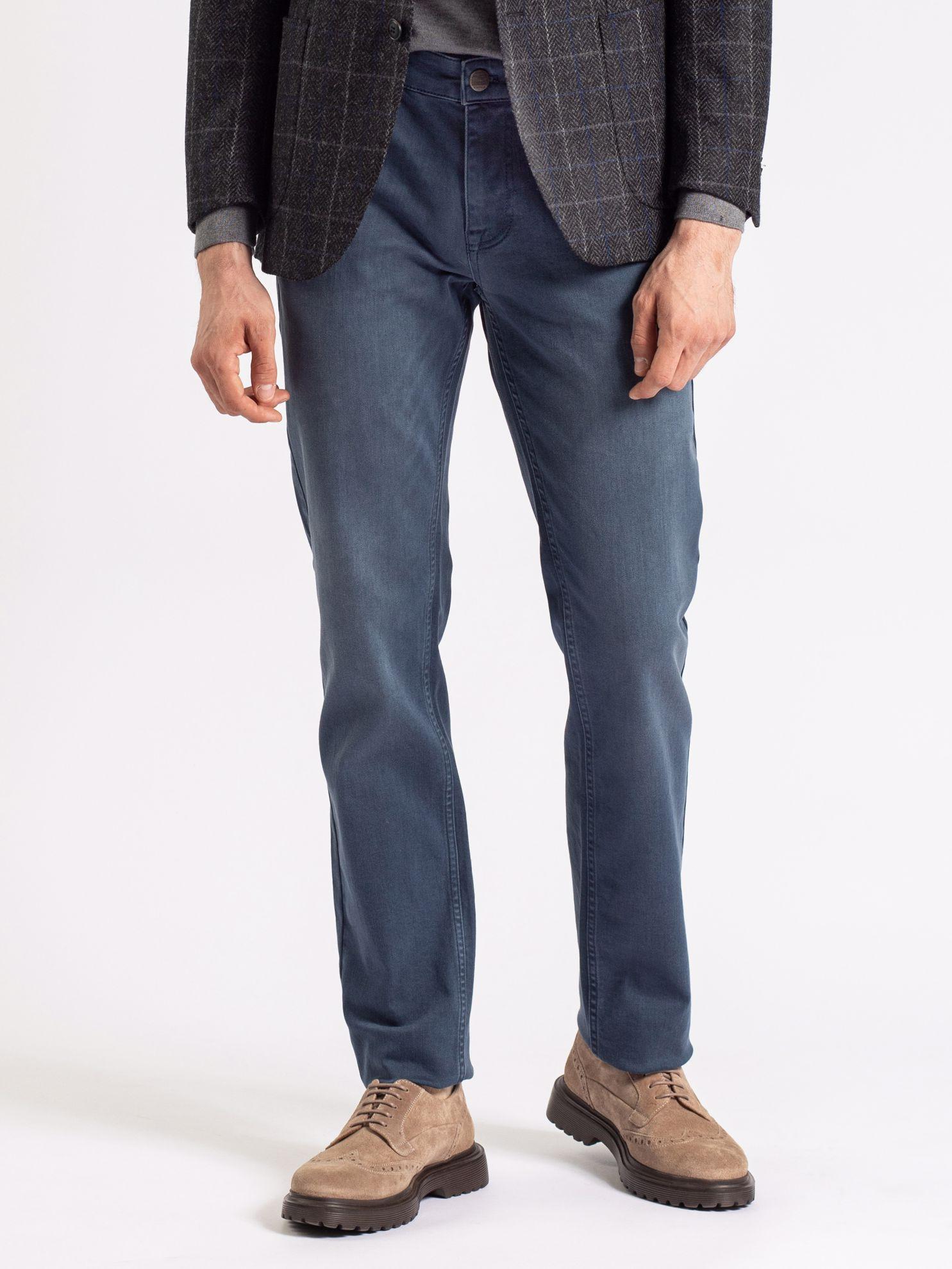 Karaca Erkek Jean-Petrol. ürün görseli