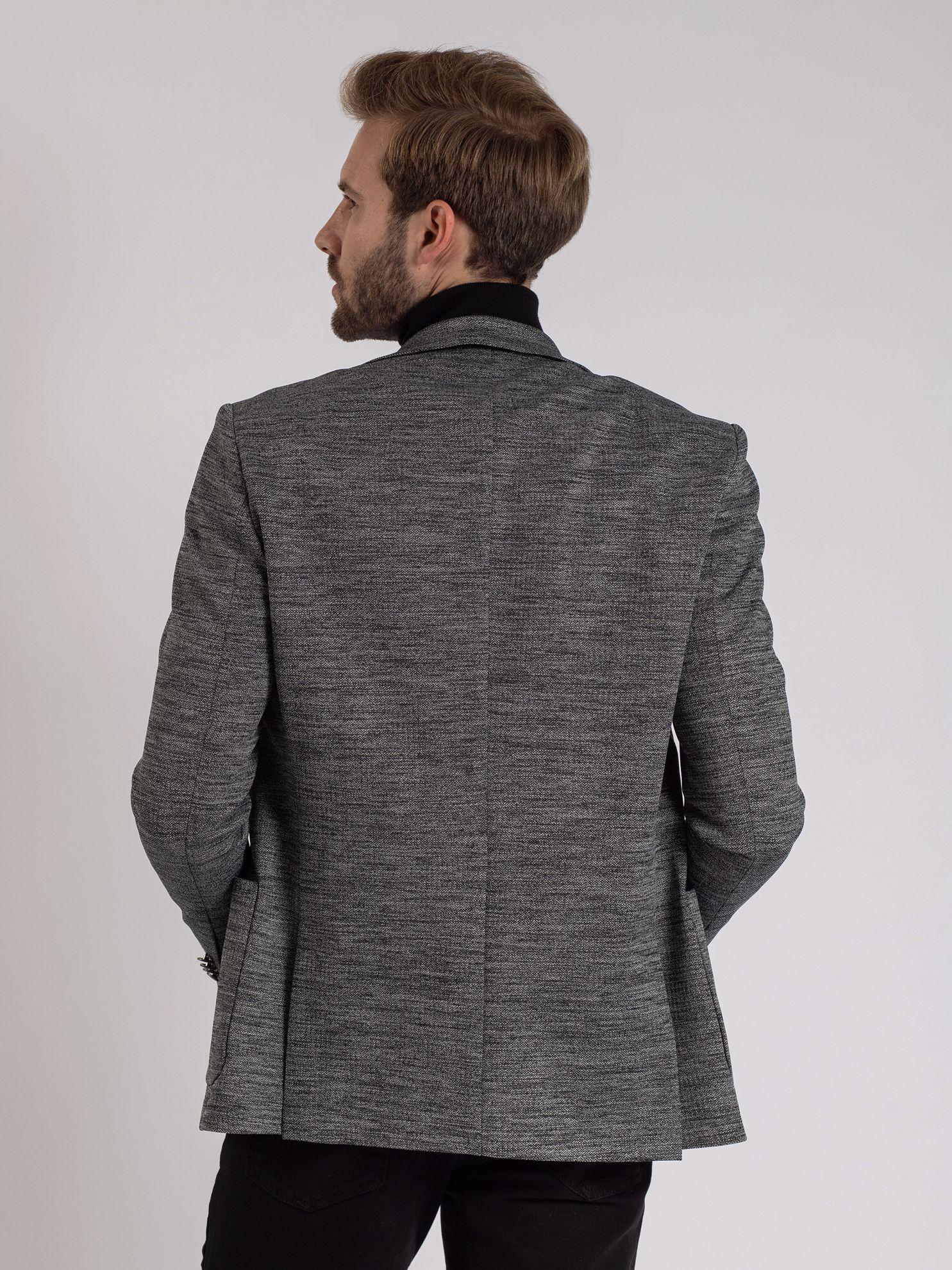 Toss Erkek 6 Drop Ceket-Gri. ürün görseli