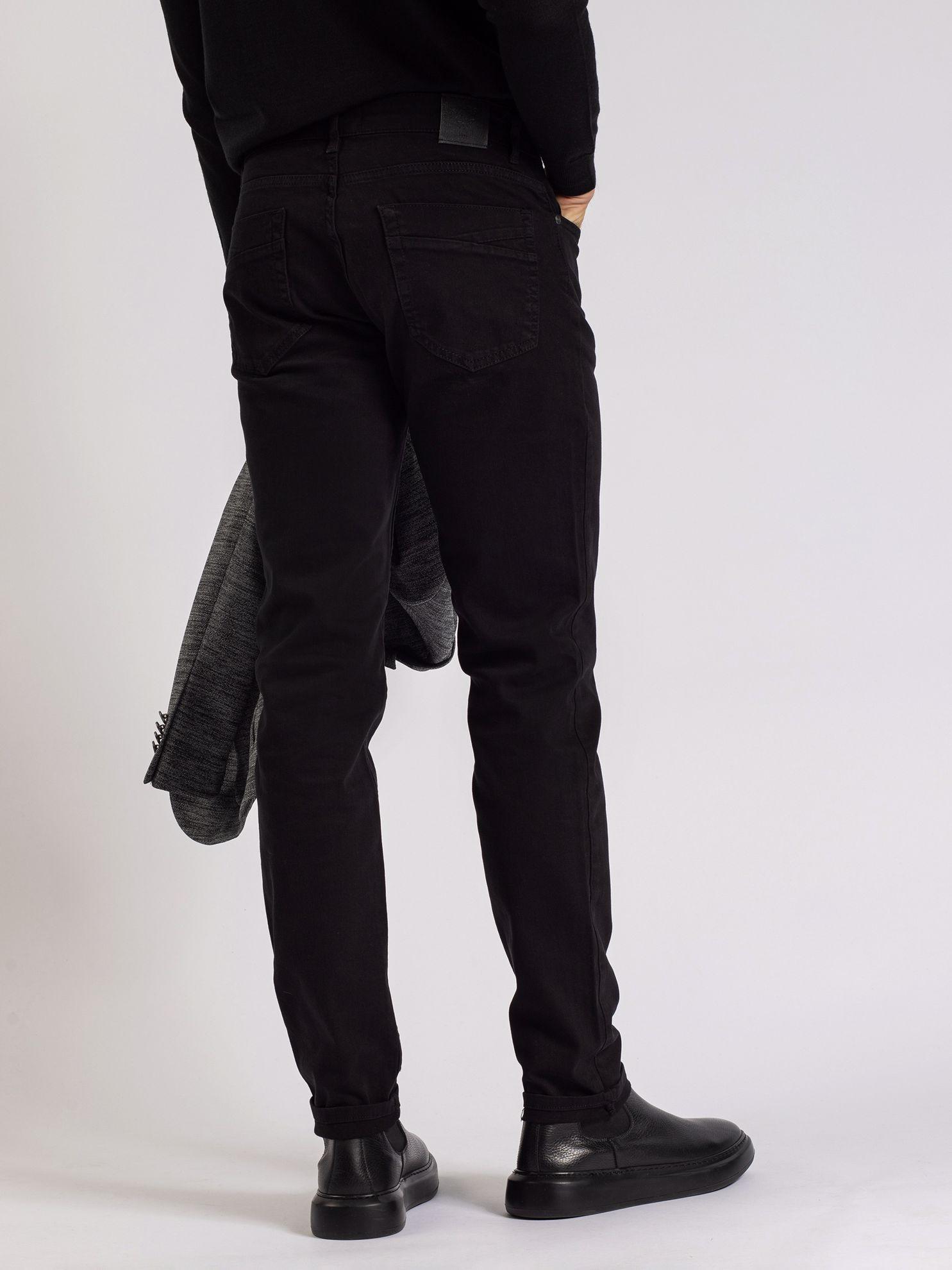 Toss Erkek Jean-Siyah. ürün görseli