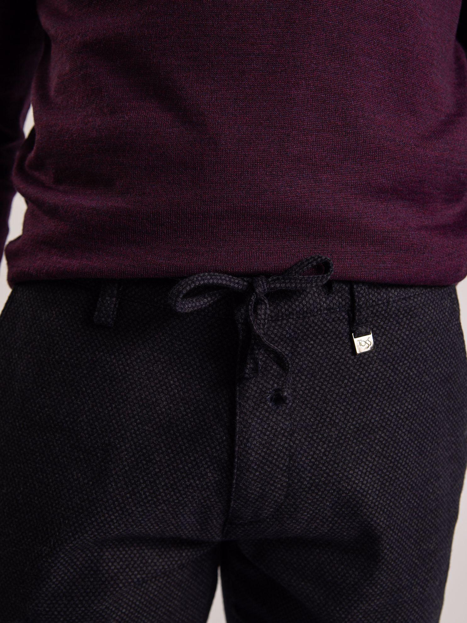 Toss Erkek 6 Drop Pantolon-Lacivert. ürün görseli