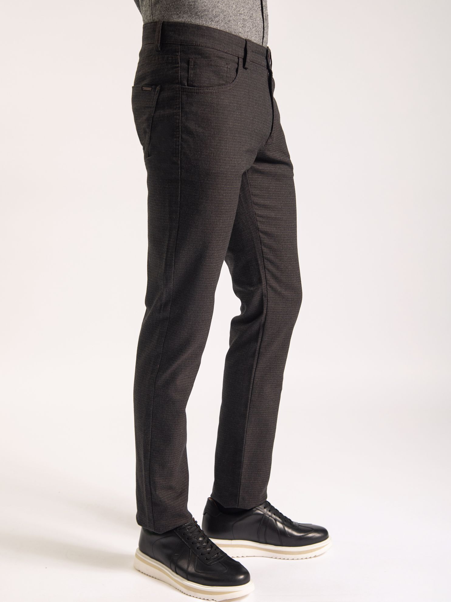 Toss Erkek 6 Drop Pantolon-Haki. ürün görseli