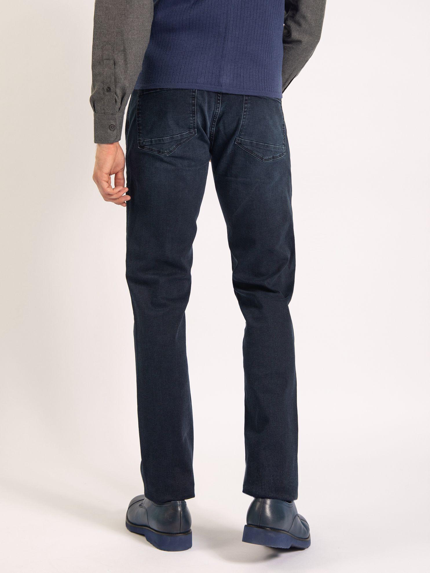Karaca Erkek Jean-Lacivert. ürün görseli