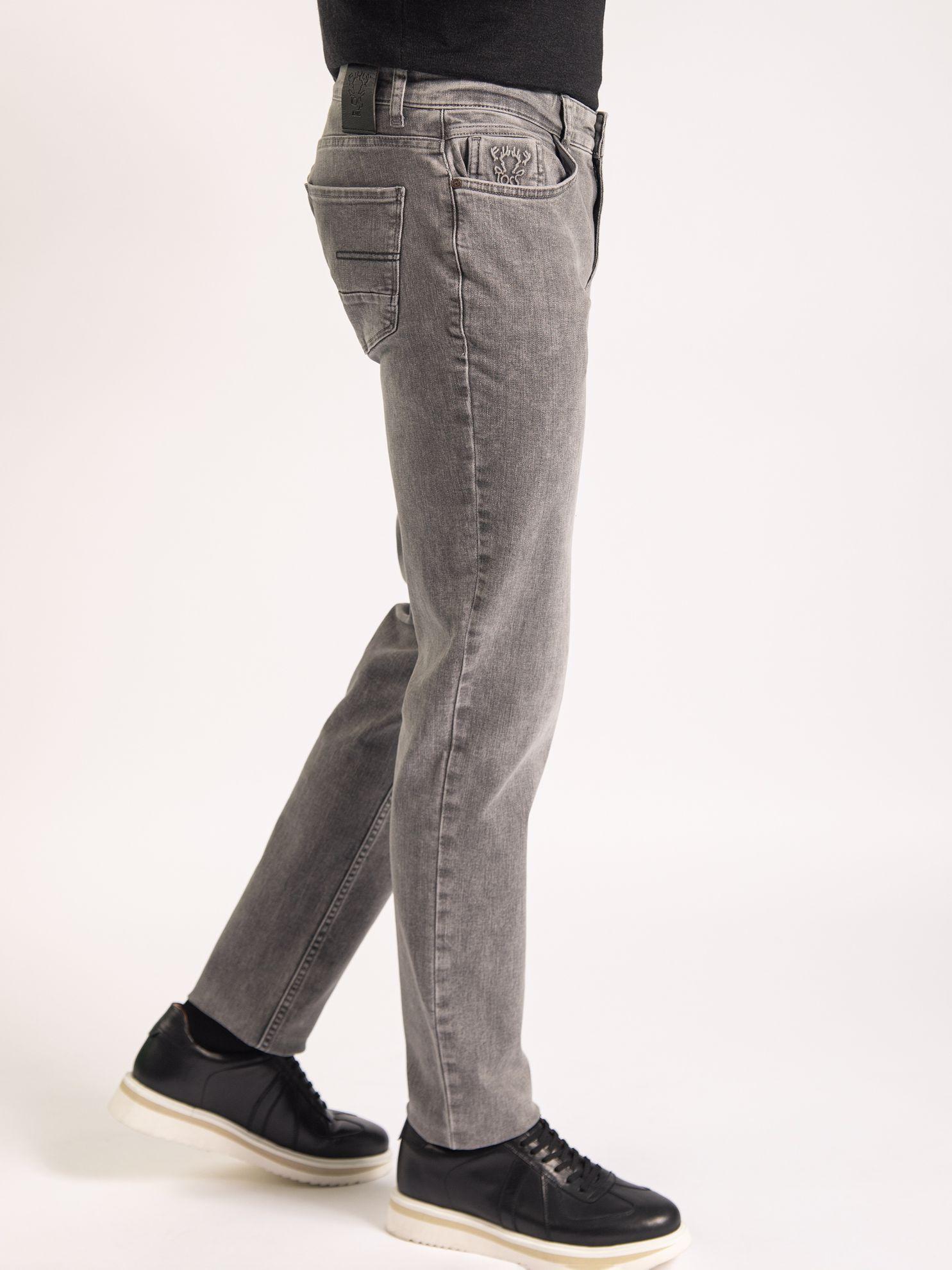 Toss Erkek Jean-Gri. ürün görseli