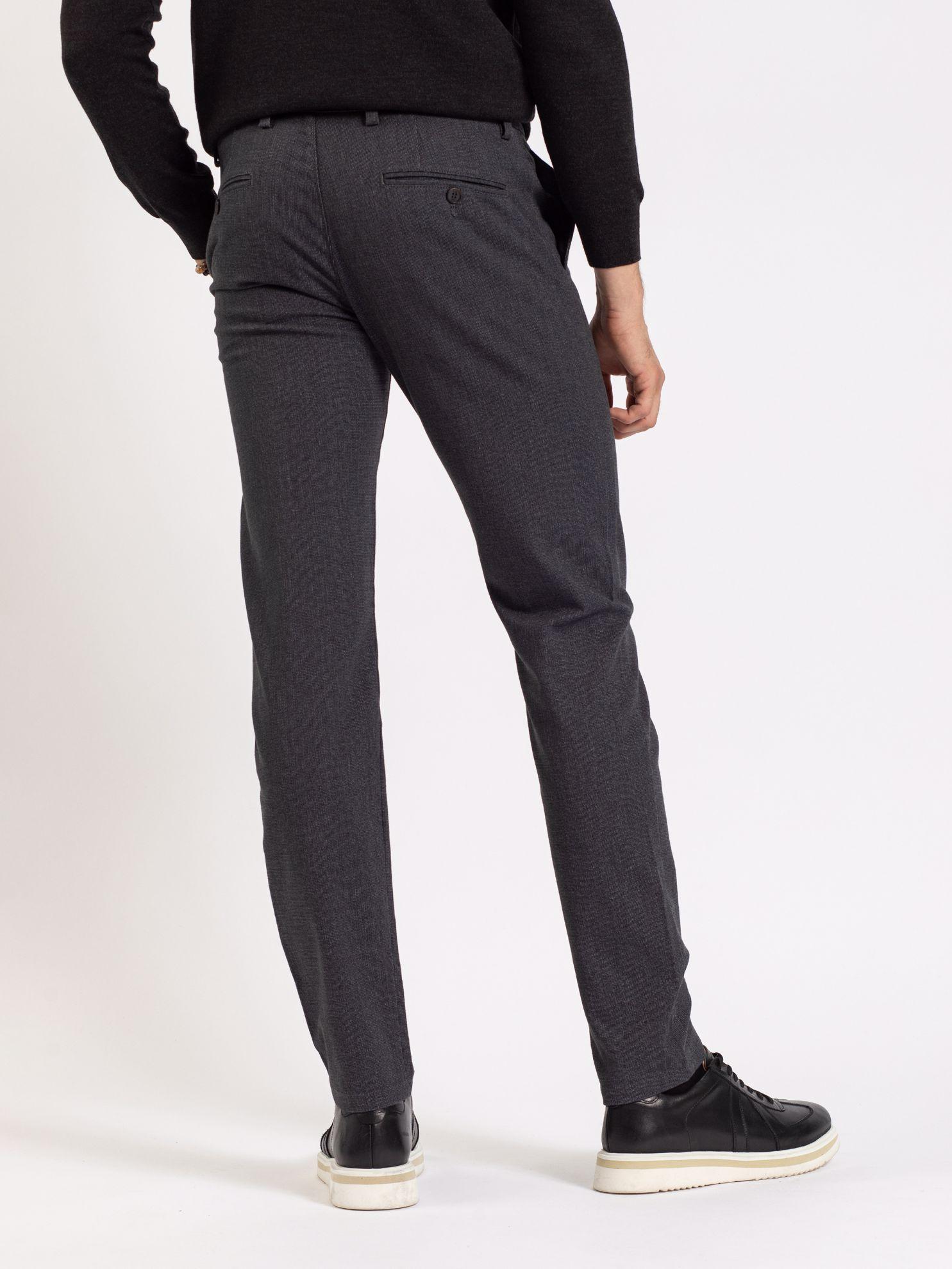 Toss Erkek 6 Drop Pantolon-Antrasit. ürün görseli