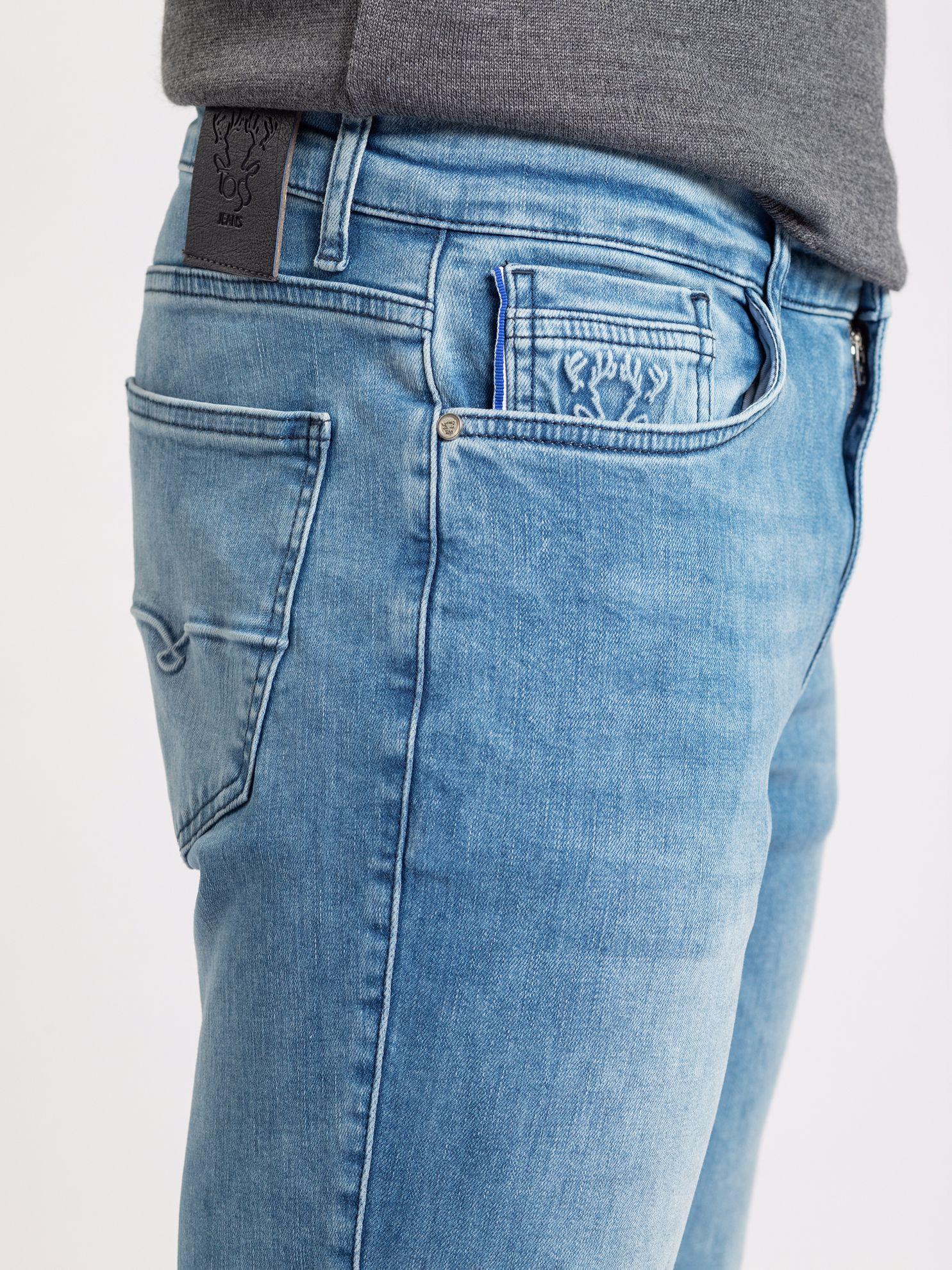 Toss Erkek Jean-Mavi. ürün görseli